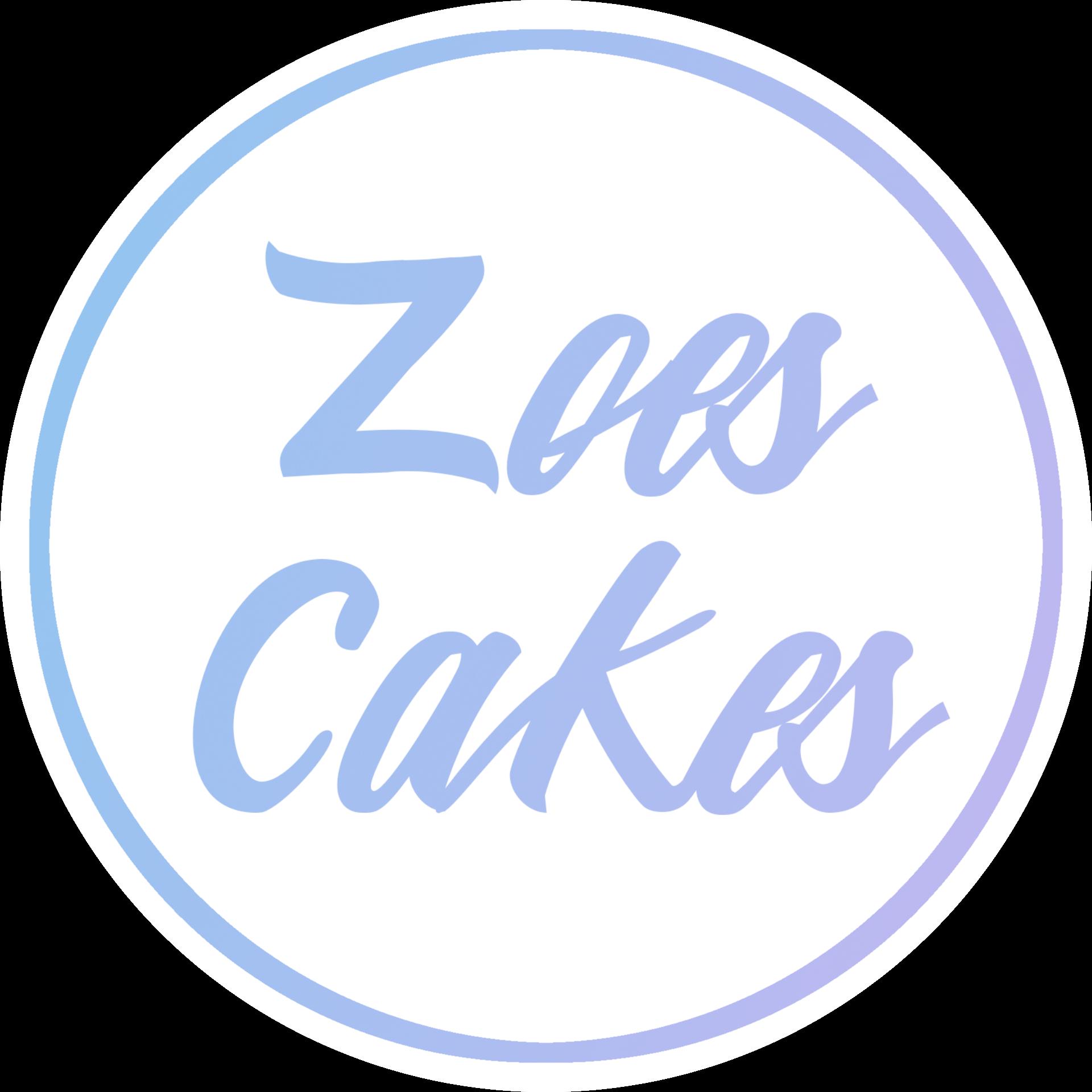 Zoe's Cakes