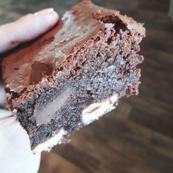 No Cocoa Powder Chocolate Brownies4.jpg